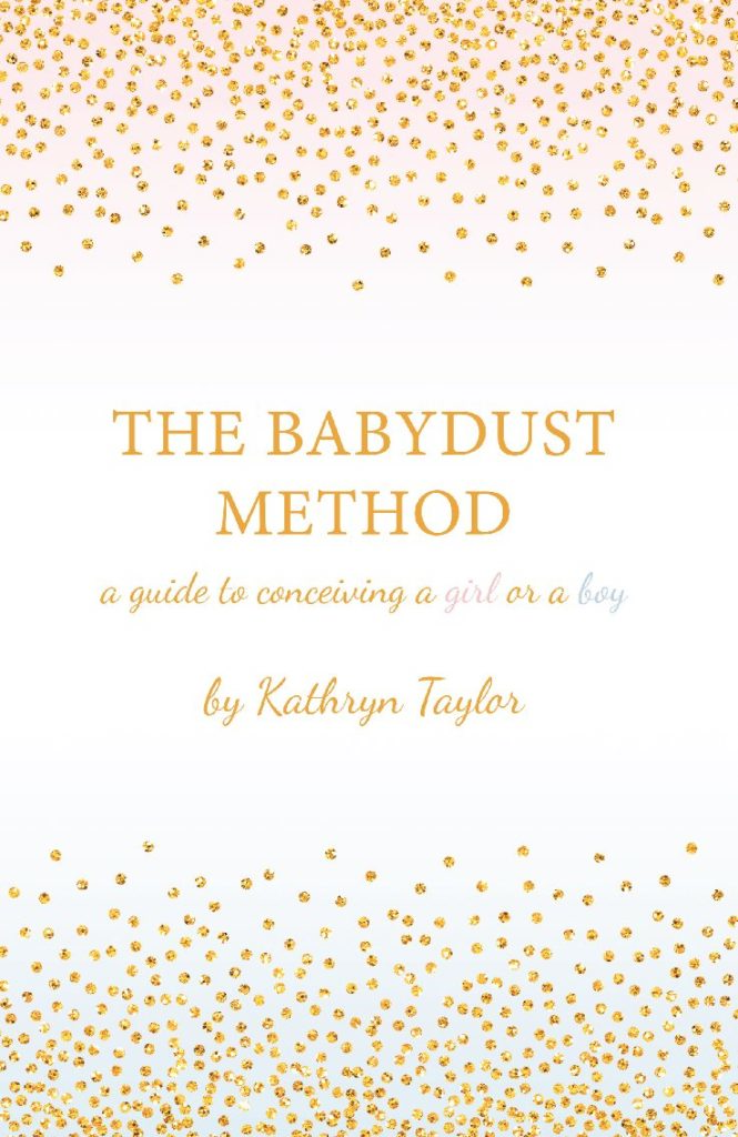 babydust cover