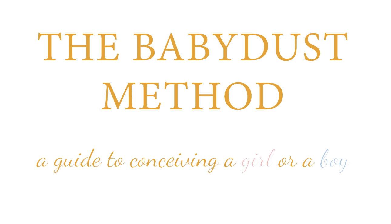 Babydustmethod